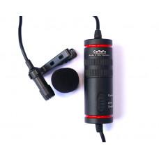 Петличный микрофон CaTeFo FO-LM1